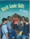 9th Grade Skills For Success Book Cover