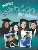 Apply For Success After Graduation Cover