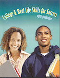 College And Real Life Skills For Success After Graduation Cover
